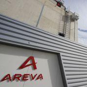 Vaste réorganisation en vue chez Areva