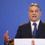 Hongrie: le premier ministre perd sa «supermajorité» au Parlement