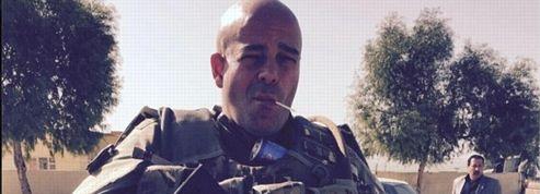 Un businessman anglais plaque tout pour aller défier Daech en Irak