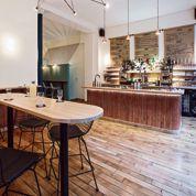 CopperBay, nouveau bar à cocktails du Xe