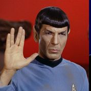 Leonard Nimoy, Monsieur Spock de Star Trek ,hospitalisé d'urgence