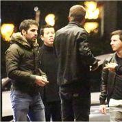 La virée au casino de Lionel Messi ravit la presse anglaise