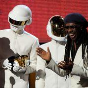 Daft Punk signe un film en hommage à Nile Rodgers