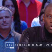Abd al Malik dénonce : «Des gens se sont désabonnés de Télérama parce qu'il y avait un noir sur la couverture»