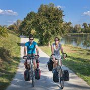 Bords de Loire: succès pour le tourisme à vélo