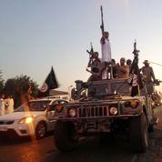 L'État islamique enlève au moins 90 chrétiens en Syrie