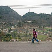 Ces enfants chinois abandonnés