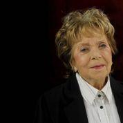 Marthe Mercadier annonce être atteinte de la maladie d'Alzheimer
