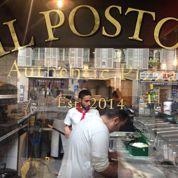 Il Posto, pizzeria de l'Est-parisien