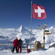La Suisse recherche des touristes qui supportent le franc fort
