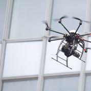 Trois journalistes d'al-Jazeera placés en garde à vue pour avoir piloté un drone à Paris