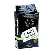 Mondelez contraint de céder le café Carte Noire