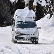Pyrénées: alerte orange précipitations, très fort risque d'avalanche