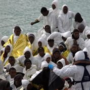 2014, année «catastrophique» pour les réfugiés de guerre