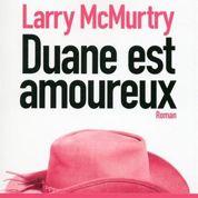 Larry McMurtry, l'amour àsoixante ans