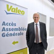 Valeo accélère grâce aux constructeurs automobiles chinois