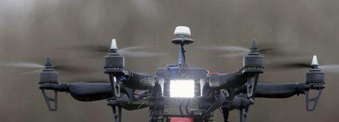 «Ces drones à Paris sont la preuve que la France n'est pas protégée»