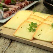 La raclette, plus populaire que jamais en France