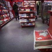 Pas de ruée dans les kiosques pour le nouveau Charlie Hebdo