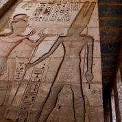 Les dernières énigmes des pharaons