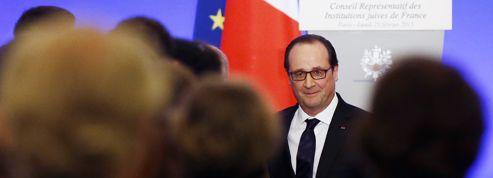 François Hollande, la novlangue et les «Français de souche»