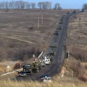 Ukraine: le théâtre d'ombres des chefs sécessionnistes