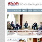 Comment le pouvoir syrien se fait écho de la visite des parlementaires français