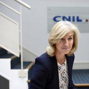 La CNIL épingle les ministères de l'Intérieur et de la Justice