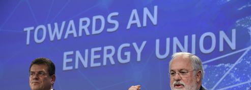 L'Europe de l'énergie, un chantier à 2000 milliards d'euros