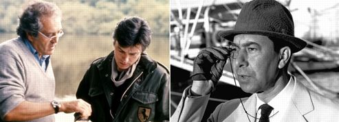 Georges Lautner, réhabilité, sort enfin du purgatoire