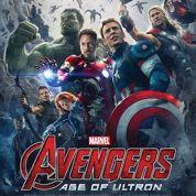 Avengers 2 : l'affiche du film enfin dévoilée