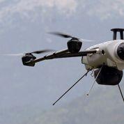 «Obtenir des autorisations de tournage pour un drone est un parcours du combattant»