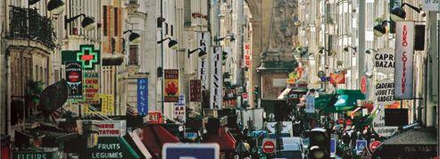 Le nouveau Paris des faubourgs