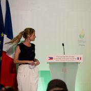 Ecologie, géopolitique, people: François Hollande, ça plane pour lui!