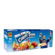 Jo-Wilfried Tsonga devient l'ambassadeur de la boisson Capri Sun