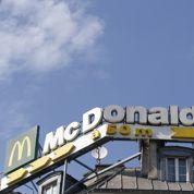 McDonald's accusé de grande évasion fiscale en Europe
