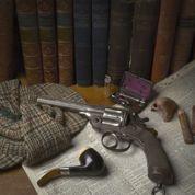 Le Londres de Sherlock Holmes à la loupe