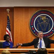 Aux États-Unis, Internet devient un service «d'utilité publique»