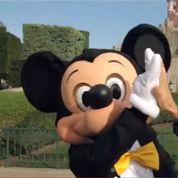Disneyland Paris, la «récré» des grands