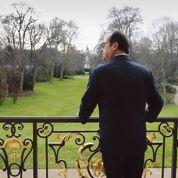 François Hollande soigne son profil «écolo»