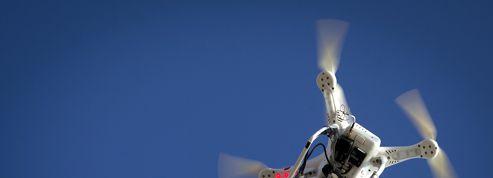 Survol de zones sensibles par des drones: «Il faut mettre les bouchées doubles»