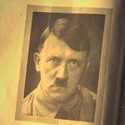 L'Allemagne réédite une version annotée de Mein Kampf