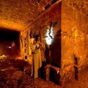 Égypte : le mystère de la tombe 33