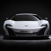 McLaren 675LT, un hymne à la piste