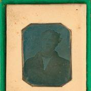 Le premier portrait daguerréotype aux enchères à Drouot