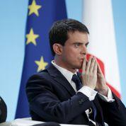 Valls n'a plus les moyens de réformer