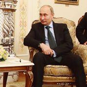 Poutine cherche à diviser les Européens