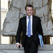 L'opération séduction de Macron adressée à Bruxelles et aux marchés financiers