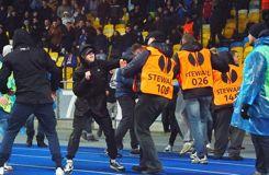Violences à Kiev : les témoignages des fans guingampais