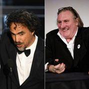Depardieu, Madonna... Les images phares de la semaine